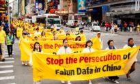Một người mẹ mất đi cả gia đình vì cuộc đàn áp Pháp Luân Đại Pháp của ĐCS Trung Quốc