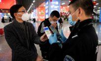 Mục đích thực sự của Trung Quốc đằng sau ứng dụng di động xác định virus Corona