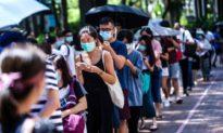 Hơn 600.000 người Hong Kong bỏ phiếu chống lại luật an ninh mới của Bắc Kinh