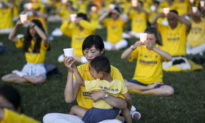 Tiền sử vi phạm nhân quyền của 4 quan chức Trung Quốc bị Hoa Kỳ trừng phạt