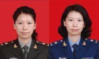 Mỹ truy tố 4 thành viên quân đội Trung Quốc đội lốt nhà nghiên cứu