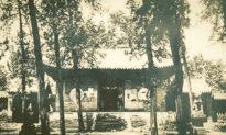 Thiếu Lâm Tự 100 năm trước: Cảnh đấy người đây luống đoạn trường