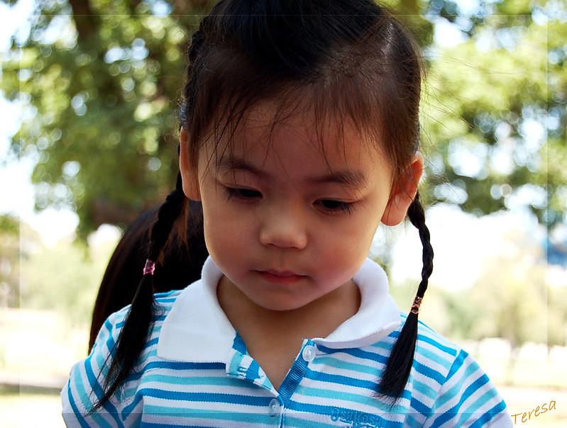 Mỗi một điều kiện trong tình yêu thương đều sẽ kéo đứa trẻ ra xa khỏi bản tính ban đầu của nó, mà xét trên một phương diện nào đó thì mỗi sự thay đổi bản tính đều mang tác dụng tiêu cực.