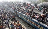 Dân số thế giới năm 2100 sẽ thấp hơn nhiều so với dự báo, Quyền lực kinh tế cũng thay đổi?