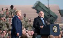 Ngoại trưởng Mỹ: Tai họa từ Trung Quốc và sứ mệnh của thế giới