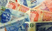 Trung Quốc muốn cướp trắng 440 tỷ đô-la Mỹ của Hong Kong, đô-la Hong Kong sẽ biến mất?