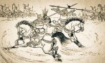 TQDN luận hào kiệt: Trương Liêu - anh hùng bến Tiêu Diêu