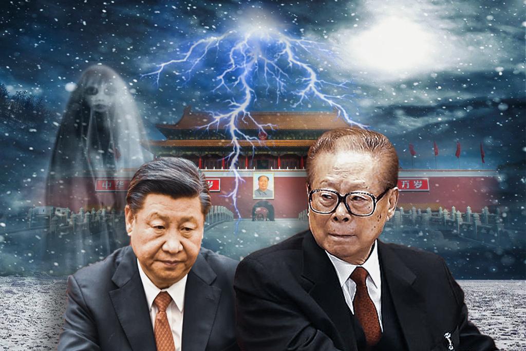 Bắc Kinh tháng 6 tuyết rơi: Oan hồn hay trời giáng dị tượng trừng phạt hôn quân bạo chính?