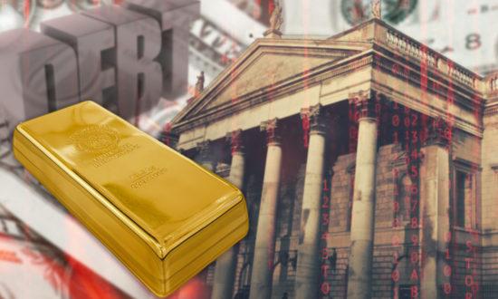 Ngân hàng và Xóa bỏ bản vị vàng phóng thích lòng tham không đáy - hai cánh cửa địa ngục của mọi nền kinh tế (Phần 2)