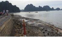 Vụ ô tô 4 chỗ lao xuống biển ở Quảng Ninh: Cả 4 người đều đã tử vong