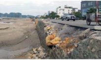 Vụ ô tô 4 chỗ lao xuống biển ở Quảng Ninh: 'Cần phải làm rõ trách nhiệm của chủ đầu tư'