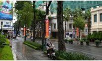 Mưa dông khắp cả nước, Hà Tĩnh đến Phú Yên nắng nóng 38 độ