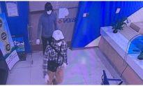2 nghi can nổ súng cướp ngân hàng BIDV ở Hà Nội vừa bị bắt