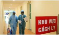 TP. HCM lại phát hiện tiếp 11 người Trung Quốc nghi nhập cảnh trái phép ở quận Tân Phú
