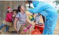 Đắk Nông phát hiện thêm 3 ca nhiễm bạch hầu tại các ổ dịch