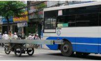 TP. HCM đề xuất cấm xe thô sơ chở hàng vào nội đô