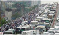 TP. HCM sẽ thu phí ôtô lưu thông vào trung tâm giai đoạn 2021-2025