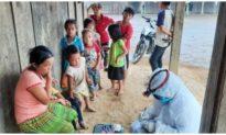 Thêm ca nhiễm bạch hầu thứ 16 ở Đắk Nông, 700 khẩu được cách ly