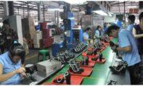 TP. HCM đang xem xét miễn thuế TNCN khoản trợ cấp của công nhân Công ty PouYuen Việt Nam