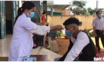 Khẩn cấp cách ly ổ dịch bạch hầu thứ 8 tại Đắk Nông