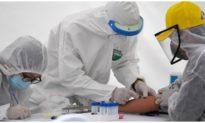 Thêm 14 bệnh nhân nhiễm virus corona Vũ Hán