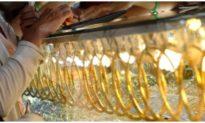 Vàng tiếp tục lập đỉnh giá mới hơn 50 triệu đồng/lượng, cao nhất gần 9 năm