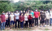 Quảng Ninh cách ly 33 người nhập cảnh trái phép từ Trung Quốc