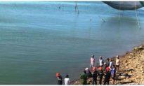 Cứu em trai, bé gái 13 tuổi ở Bình Định đuối nước thương tâm