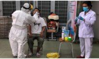 TP. HCM phát hiện thêm 11 người Trung Quốc nhập cảnh trái phép ở quận Bình Thạnh