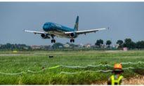 Đề xuất mở lại các chuyến bay thương mại quốc tế từ tháng 8