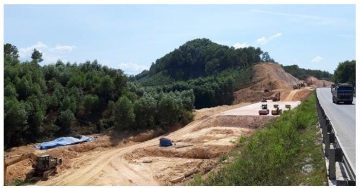Bộ GTVT mở thầu chọn nhà đầu tư 5 dự án cao tốc Bắc - Nam
