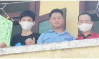 Đề xuất xử phạt kịch khung chủ biệt thự chứa 21 người Trung Quốc nhập cảnh trái phép ở Quảng Nam
