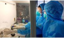 Ca nghi nhiễm COVID-19 ở Phú Yên cho kết quả âm tính lần 1