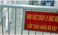 Quận Tây Hồ ở Hà Nội đóng cửa các cơ sở giáo dục