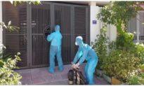 Bệnh nhân ở Đà Nẵng chính thức dương tính với virus corona sau 5 lần xét nghiệm