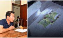 Bắt cựu cảnh sát Hàn Quốc cùng 40 kg ma túy đá trong container ở TP. HCM