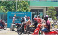 30 người bỏ trốn khỏi bệnh viện Đà Nẵng trước giờ cách ly