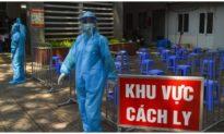 Việt Nam thêm 40 ca mắc COVID-19 trong cộng đồng, riêng Hà Nội 24 ca