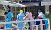 Đà Nẵng xây dựng bệnh viện dã chiến chống COVID-19