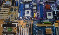 The Big Hack: Các 'chip độc' của Trung Quốc đã được cấy ghép lên máy chủ của chính phủ Mỹ và các công ty lớn như thế nào? (Phần 3)