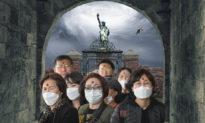 Điều Trung Quốc lo lắng khi Mỹ từ chối cho đảng viên cộng sản nhập cảnh
