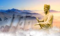 Cao Bá Quát: Văn hay chữ đẹp tót vời, tiếc thay tài chẳng gặp thời tiếc thay…