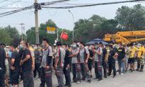 Hàng trăm người bị cách ly sau khi công ty PepsiCo tại Bắc Kinh xác nhận các ca nhiễm virus Corona Vũ Hán