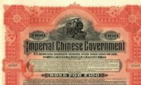 Thời báo Tài chính: 1000 tỷ đô-la trái phiếu 'đồ cổ' Trung Quốc lại lên bàn chơi của Mỹ
