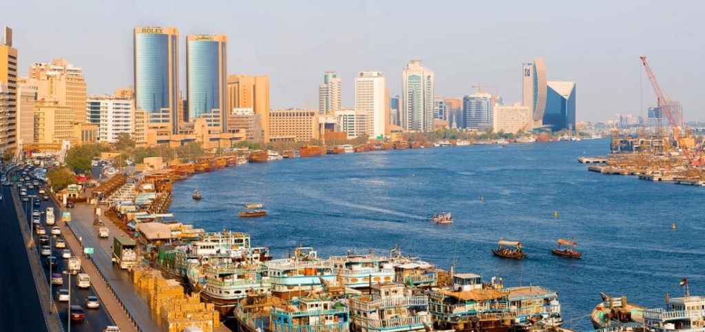 Dubai - Thành phố can đảm 'dám' mở cửa du lịch bất chấp virus Vũ Hán