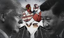 Trung - Mỹ: Trận chiến cuối cùng