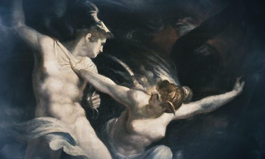 Dự ngôn cổ đại: Thế giới rơi vào cuộc chiến giữa chính và tà