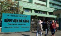 Cha của bệnh nhân 418 tử vong tại Bệnh viện Đà Nẵng