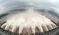 Năm Canh Tý khốc liệt! Trung Quốc xảy ra 2 trận động đất trong ngày gần hồ chứa Tam Hiệp