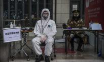Ổ dịch viêm phổi Vũ Hán ở Đại Liên đã lan ra Bắc Kinh